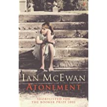 Atonement by Ian McEwan (2-May-2002) Paperback