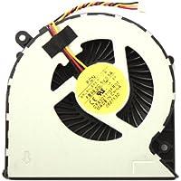 VENTOLA CPU COOLING FAN PER NOTEBOOK TOSHIBA SATELLITE C850 L850 - 3 PIN