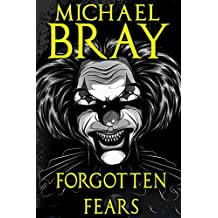 Forgotten Fears (English Edition)