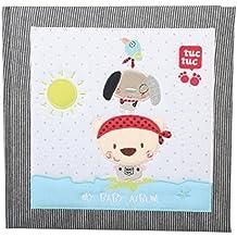 Tuc Tuc Pirata - Álbum del bebé