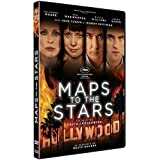 Maps to the Stars (2014) [ NON-USA FORMAT, PAL, Reg.2 Import - France ] by Julianne Moore