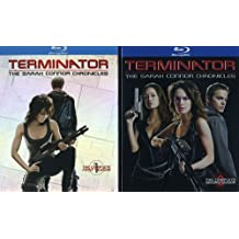 Terminator: Sarah Connor Chronicles - Seasons 1&2