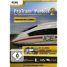 Pro Train Perfect 2 - Gold Edition [Software Pyramide] - [PC]