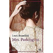 Mrs. Parkington