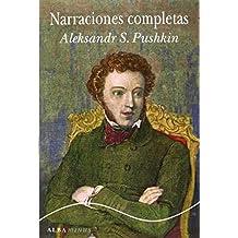 Narraciones Completas (Alba Minus)