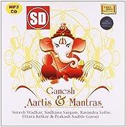Ganesh: Artis and Mantras