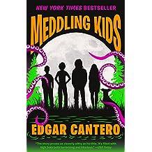 Meddling Kids: A Novel (English Edition)