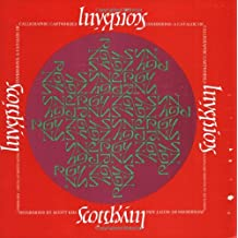 Inversions: A Catalog of Calligraphic Cartwheels