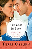 The Last in Love (Ardent Springs Book 5) (English Edition)