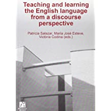 Teaching and learning the English language from a discourse perspective (Estudis Filològics)