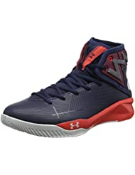 031ff11eae17e Amazon.es  Under Armour - Zapatillas   Baloncesto  Deportes y aire libre