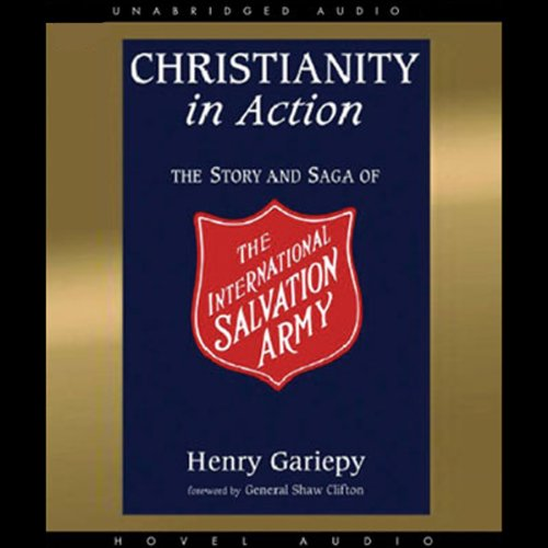 Christianity in Action  Audiolibri