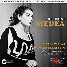 Cherubini: Medée (Milan, 10/12/1953)