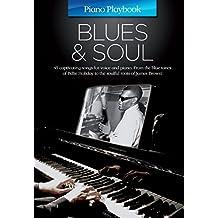 Piano Playbook: Blues & Soul