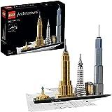 LEGO Architektur–Konstruktion Set