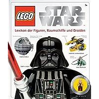 LEGO Star Wars: Lexikon der Figuren, Raumschiffe und Droiden