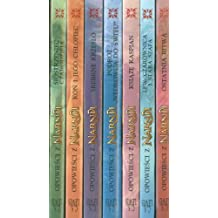 Opowiesci z Narnii Tom 1-7