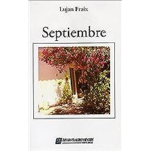 Septiembre: Poemas