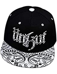 en plein air beau casquette hip-hop/casquette de baseball