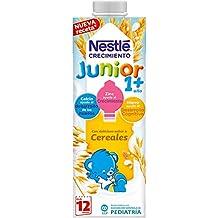 Nestlé - Junior Crecimiento Cereales A Partir De 1 Año ...