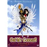OH! My Goddess, Vol. 2