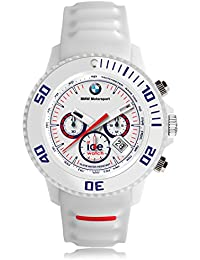 Ice Watch - BM.CH.WE.B.S.13 - BMW Motorsport Edition by Ice-Watch - Big Ø 48 mm - weiß