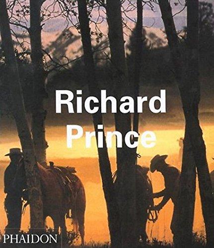 "<a href=""/node/132"">Richard Prince (by Phaidon)</a>"