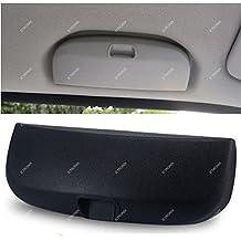 ICTRONIX Cubierta de compartimento de gafas de sol para Mercedes-Benz GLK, GLC, GLE, clase A, B, E, C, fabricados entre 2011 – 2015