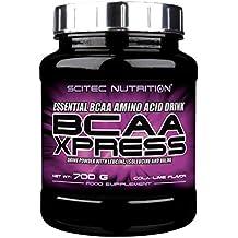 Scitec Nutrition Bcaa Xpress Aminoácidos Sabor Cola-Lima - 700 gr