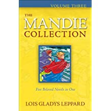 The Mandie Collection : Volume 3