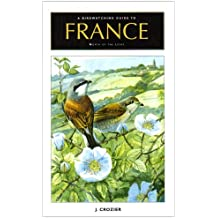 A Birdwatching Guide to France North of the Loire