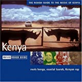 The Rough Guide to the Music of Kenya (Rough Guide Music CDs)