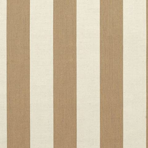 Sunbrella Maxim Heather Beige #5674 Indoor / Outdoor Upholstery Fabric by Sunbrella