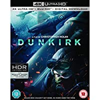 Dunkirk (Blu-Ray ) 2017