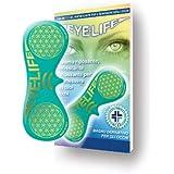 BIKUN Eyelife - Mascherina per occhi in gel rinfrescante - rigenera e rilassa occhi stanchi e affaticati e allevia lo stress