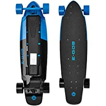 Yuneec E-GO 2 Elektro Cruiser Royal Wave