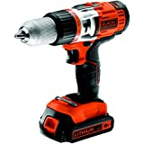 Black and Decker EGBHP188K-QW