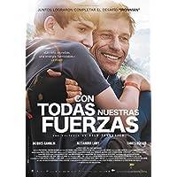 De Toutes Nos Forces - Con Todas Nuestras Fuerzas (DVD) - Nils Tavernier. Regi?n 2