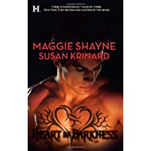 Heart of Darkness (Lords of the Underworld)