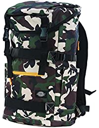 Dickies Rucksack Millcreek - 22 Litre Camouflage (One Size , Grun)