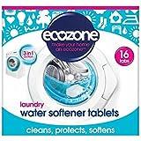 Comprimés Écozone Eau Adoucissantes 16 Par Paquet - (Paquet de 6)