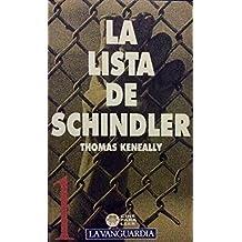 Cine para leer numero 01: La lista de Schindler