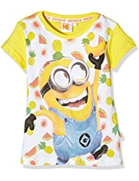Universal Nutrition Minions, T-Shirt Fille