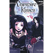 Vampire Kisses Vol.1