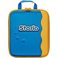 VTech - Bolsa de transporte para Storio, color azul (80-200849)