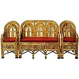 Amazon In Bamboo Sofa Sets Living Room Furniture Furniture