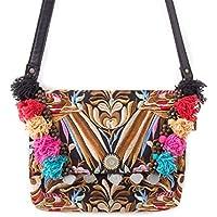 08116f3782 Amazon.co.uk  Thailand - Cross-Body Bags   Handbags   Shoulder Bags ...