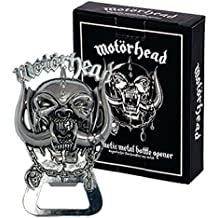 KKL - Motörhead décapsuleur War Pig 3D 10 cm