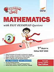 Olympiad Champs Mathematics Class 2 with Past Olympiad Questions