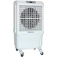 SEASON Climatizador nebulizador Ventilador SVE-8P evaporativo Gran caudal  8.000 m3 h 60 litros 71368c52b32